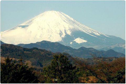 富士見八景 その3 一色 高道