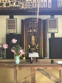 神宮寺「十一面観世音菩薩」